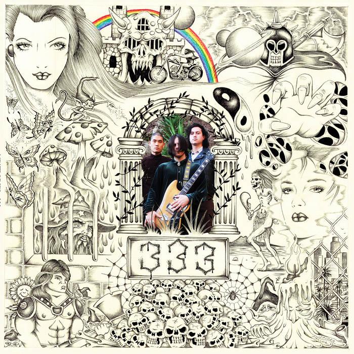 Meatbodies: 333 [Album Review]