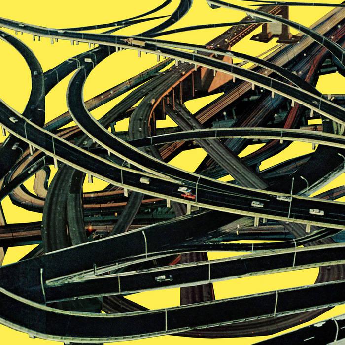Motorists: Surrounded [Album Review]