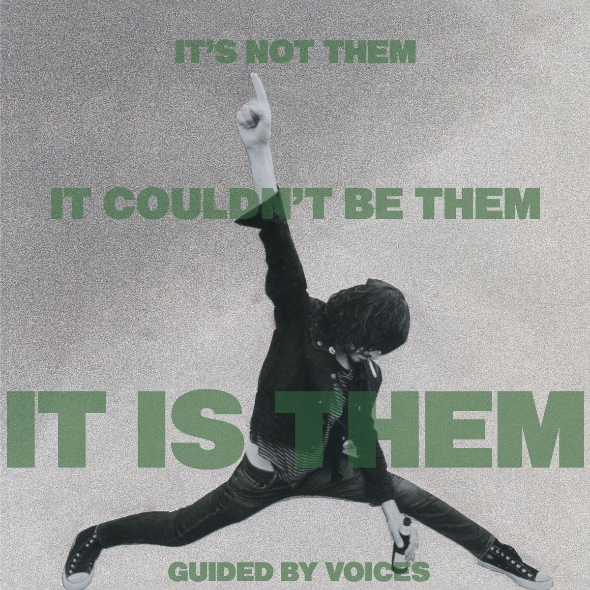 Guided By Voices: It's Not Them. It Couldn't Be Them. It Is Them! [Album Review]