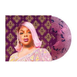 Lady Wray: Piece Of Me (Pink & Purp Splash | BCR Store Exclusive)
