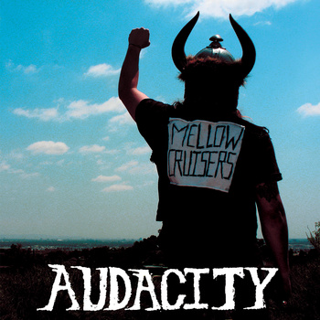 Audacity - Fullerton, California
