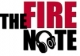 Fire Note Staff